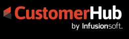 Customerhub graphic